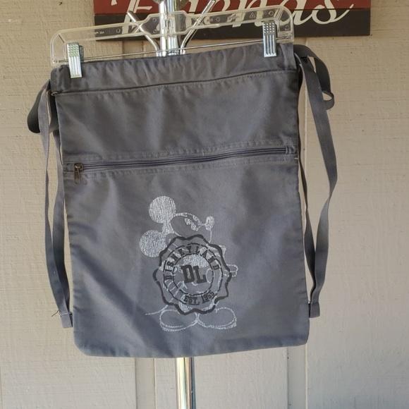Disney Handbags - Disneyland Sling Backpack